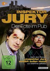 Ispettore Jury: Il cigno della morte