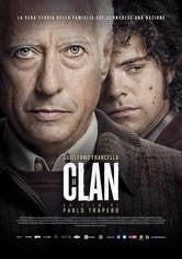 Locandina Il Clan