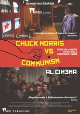 Locandina Chuck Norris vs Communism