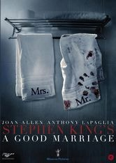 Locandina A Good Marriage