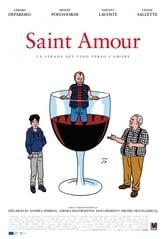 Saint Amour - La strada del vino verso l'amore