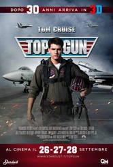 Locandina Top Gun