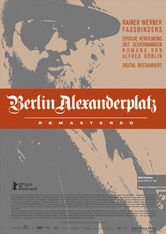 Berlin Alexanderplatz (primo episodio)