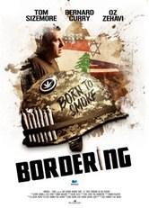 Locandina Bordering
