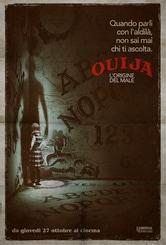 Locandina Ouija: L'origine del Male