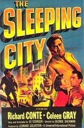 Mentre la città dorme