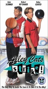 La squadra di bowling Alley Cats