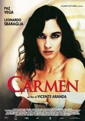 Per amare Carmen