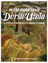 Dersu Uzala. Il piccolo uomo delle grandi pianure