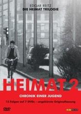 Heimat 2 - Cronaca di una giovinezza