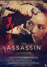 Locandina The Assassin