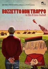 Locandina Bozzetto non troppo