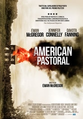 Locandina American Pastoral