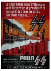 SS - Il treno del piacere