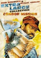 Detective Extralarge: Operazione condor