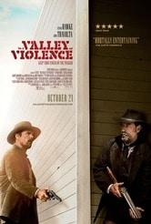 Nella valle della violenza