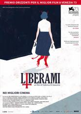 Locandina Liberami