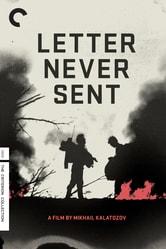 La lettera non spedita