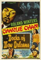 Charlie Chan e i docks di New Orleans