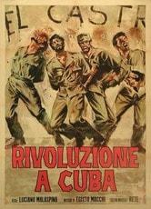 Rivoluzione a Cuba