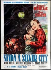 Sfida a Silver City