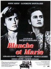 Blanche e Marie
