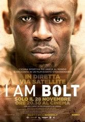 Locandina I Am Bolt