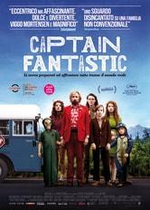 Locandina Captain Fantastic