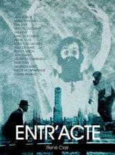 Entr'acte/Voyage imaginaire/La Tour