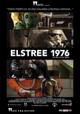 Locandina Elstree 1976