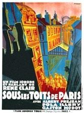 Sotto i tetti di Parigi