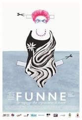 Locandina Funne - Le ragazze che sognavano il mare