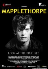 Locandina Mapplethorpe