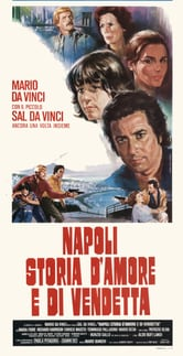 Napoli storia d'amore e di vendetta