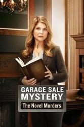 Garage Sale Mystery 6: Come in un giallo