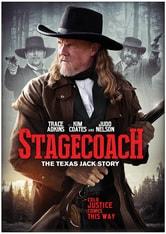 Assalto alla diligenza - La vera storia di Texas Jack