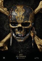 Pirati dei Caraibi 5: La vendetta di Salazar