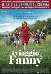 Locandina Il viaggio di Fanny