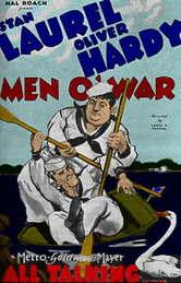 Uomini di guerra - I due ammiragli