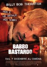 Locandina Babbo Bastardo 2