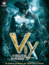 Locandina Viy - La maschera del demonio