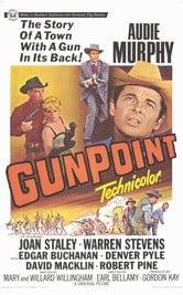 Gun Point - Terra che scotta
