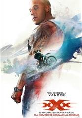 Locandina xXx: Il ritorno di Xander Cage