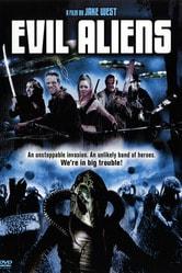 Evil Aliens - Preparati a scappare
