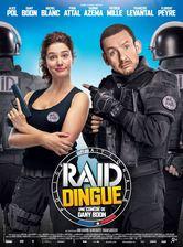 Raid - Una poliziotta fuori di testa