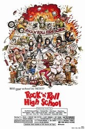 Rock'n Roll High School