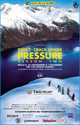 Locandina Don't Crack Under Pressure - Season Two