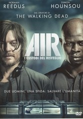 Air - I custodi del sonno