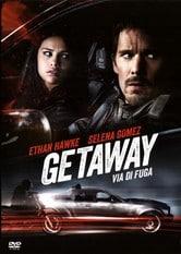 Getaway - Senza via di fuga
