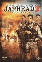 Jarhead 3: Sotto assedio